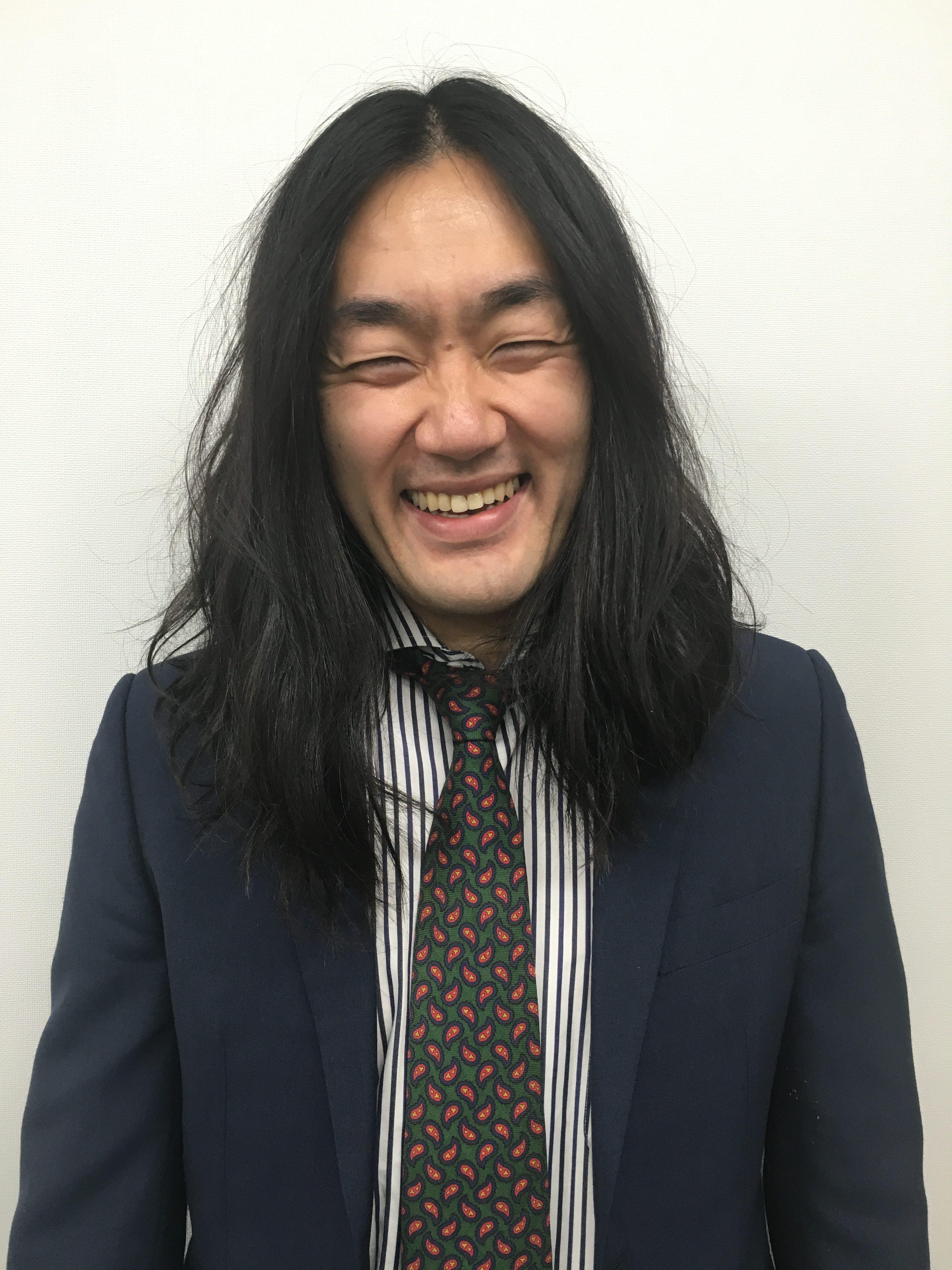 オメェ 髪どした 東京コピーライターズクラブ Tcc